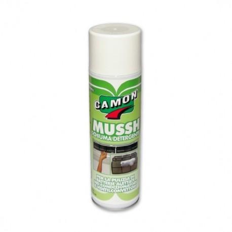Mussh - Schiuma Detergente Per Climatizzatori - Camon