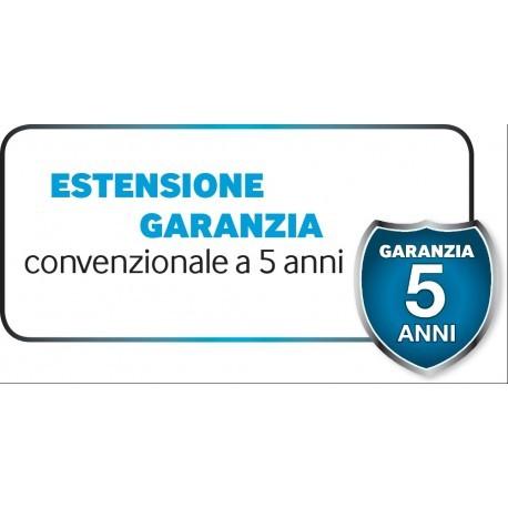 ESTENSIONE GARANZIA SAMSUNG 3 ANNI