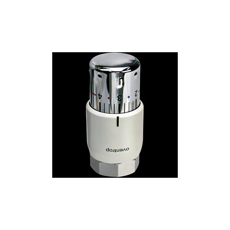 Testa termostatica con sensore a liquido SR