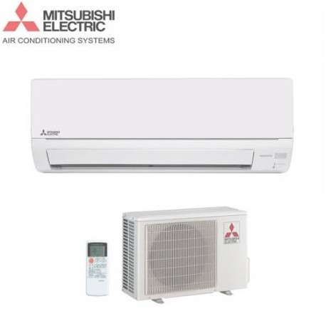 Mitsubishi Electric serie MSZ-DM