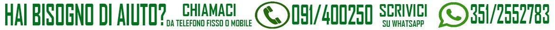 Clicca per contattarci direttamente su Whatsapp